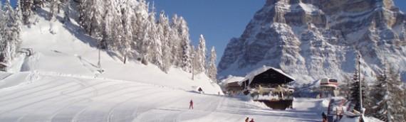 Dolomiti Super Première 2015